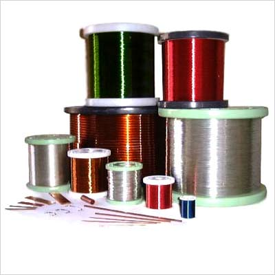 Tinned Copper Wires